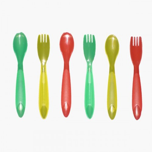 Silicone Spoons